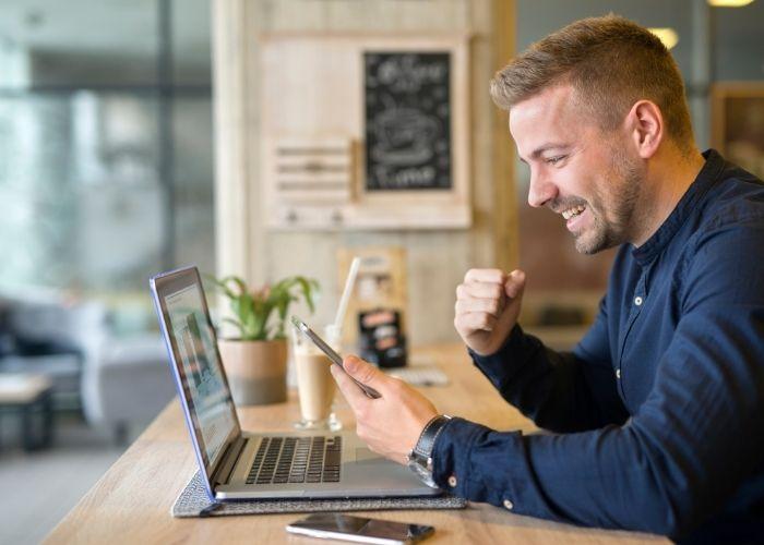 Cómo montar un negocio en internet