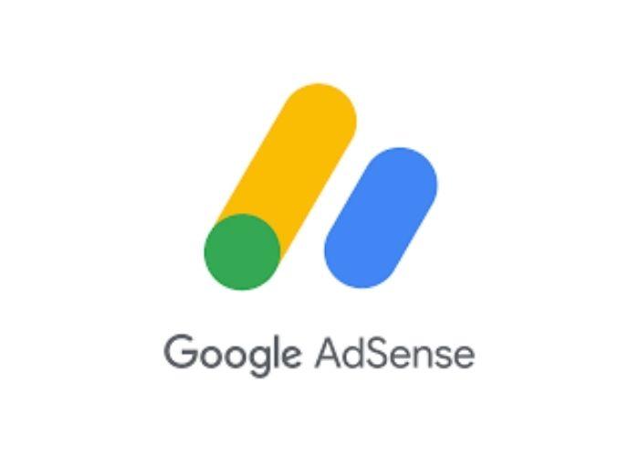 Logo AdSense