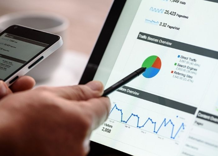 Marketing Digital SEO
