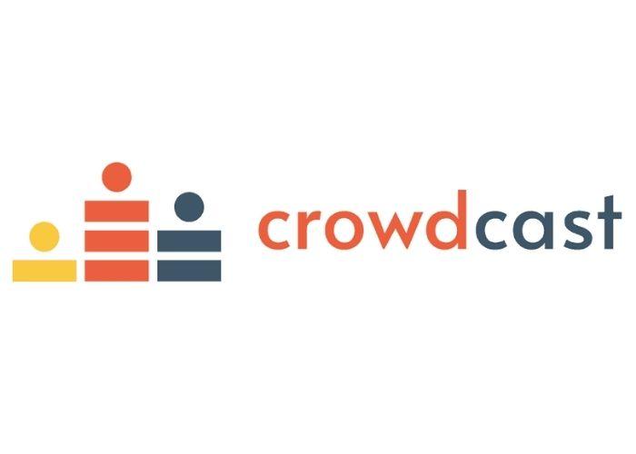 logo crowdcast