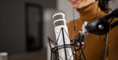 ¿Cómo hacer un podcast Tutorial para principiantes
